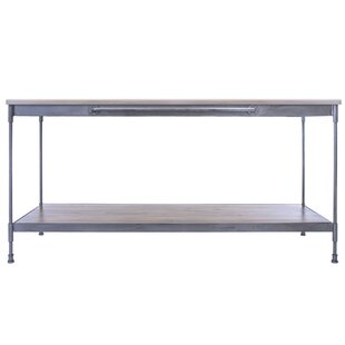 Williston Forge Himrod Console Table