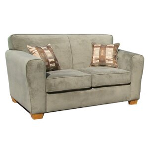 Dixon Loveseat by Gardena Sofa