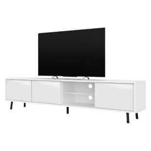 Galhad TV Stand For TVs Up To 70
