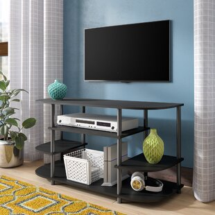 Price comparison Lansing TV Stand for TVs up to 42 by Ebern Designs Reviews (2019) & Buyer's Guide
