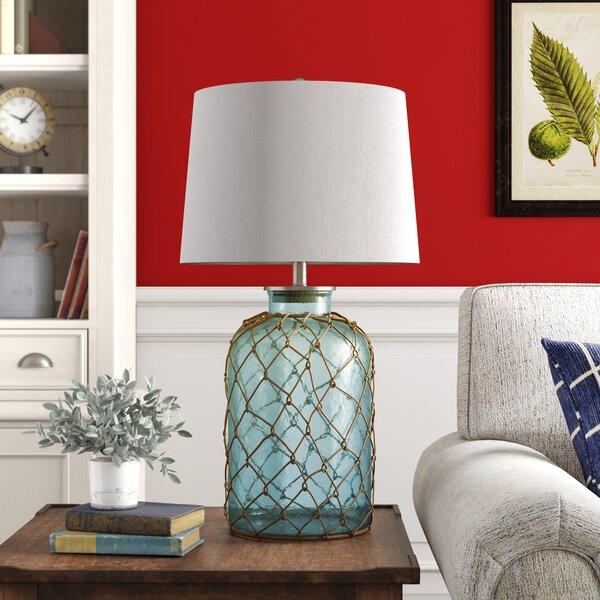 Birch Lane Lular 30 3 Table Lamp Reviews Wayfair
