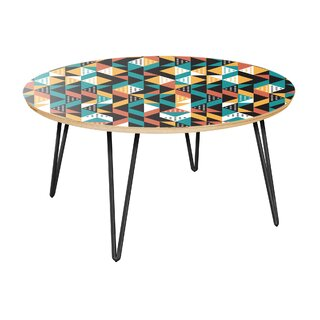 Aracely Coffee Table by Bloomsbury Market SKU:AE593769 Information