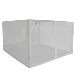 10'x10' Pop Up Mesh Mosquito Net Sidewalls by Impact Instant Canopy