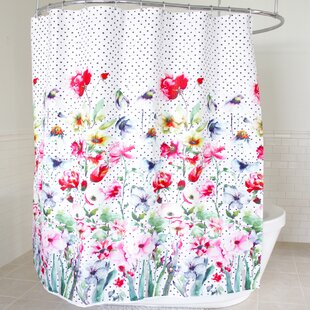 Best Choices Navarrete Shower Curtain By August Grove