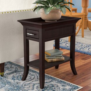 Clermont Tray Edge End Table b..