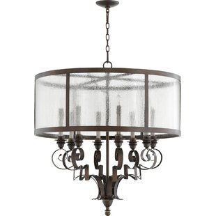 Marysville 8-Light Chandelier by House of Hampton