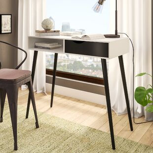 Reviews Mateer Writing Desk By Langley Street