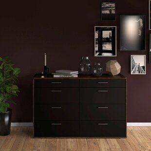 Lamotte 8 Drawer Chest By Ebern Designs