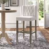 Pizzicato Bar & Counter Stool (Set of 2) by Kelly Clarkson Home