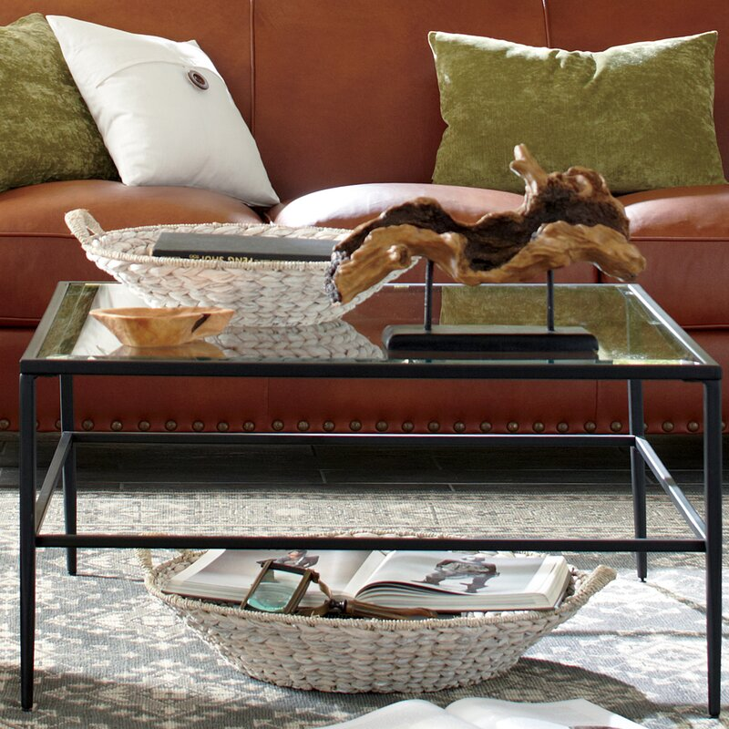 Birch Lane™ Heritage Harlan Coffee Table