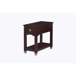 Kelch End Table by Darby Home Co Modern