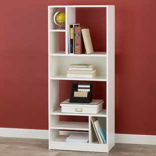 Erica Standard Bookcase Zipcode Design