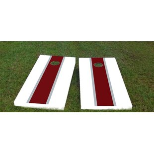 Custom Cornhole Boards UAL Cor..