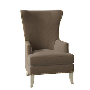 Andrew Wingback Chair by Fairfield Chair