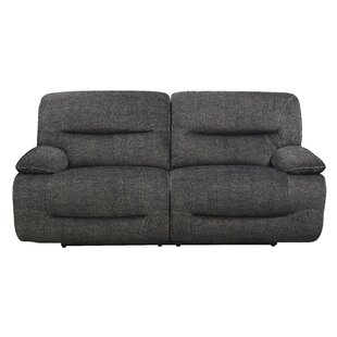 Shop Liev Reclining Sofa by Red Barrel Studio