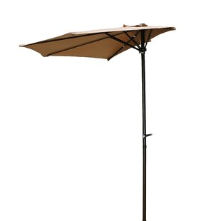 Dade City North 9' Half Market Umbrella