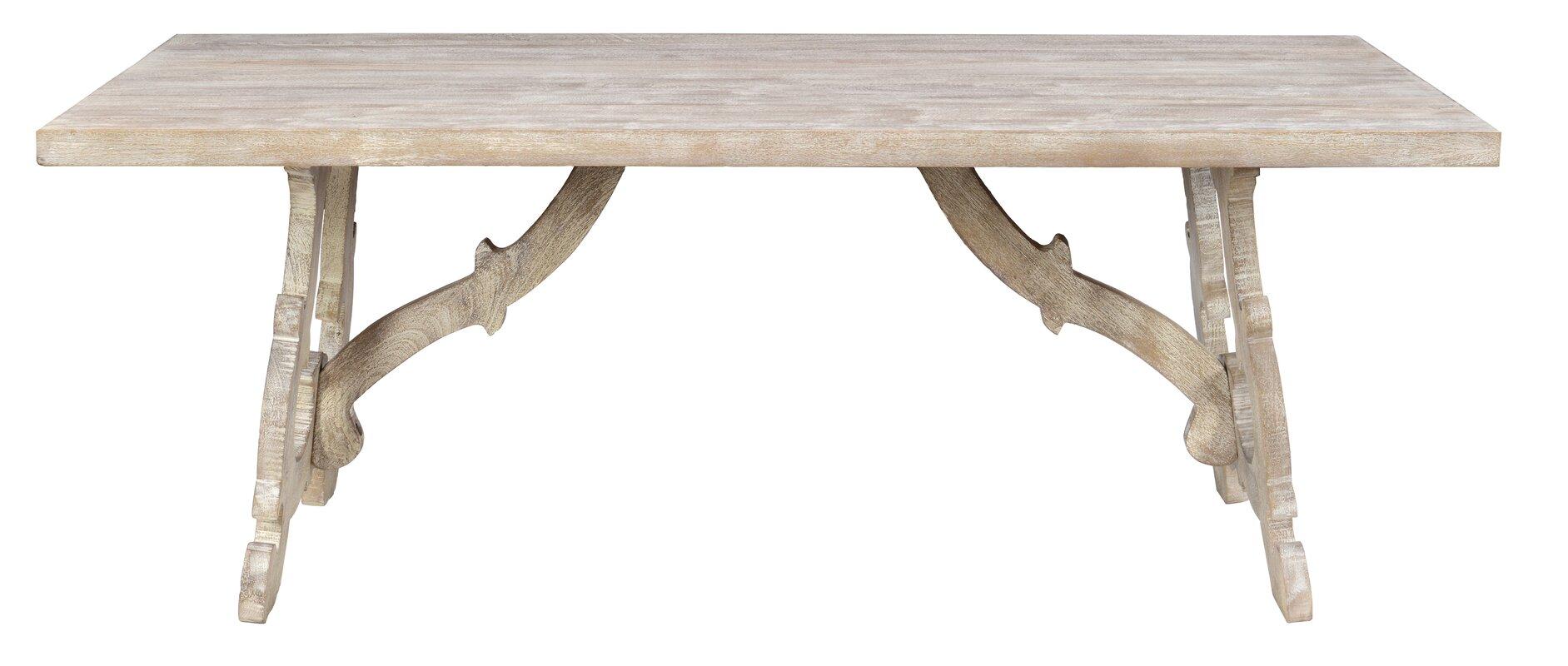 Cerre Dining Table #farmtable #farmhousetable #rustictable