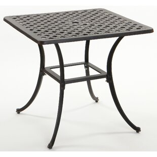 Becket Dining Table Image