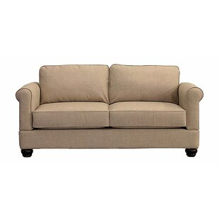 Latitude Run Belgr Loveseat