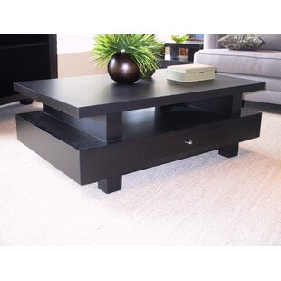 Reviews Lexington Coffee Table by Allan Copley Designs