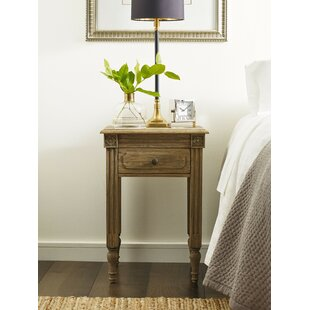 Greyleigh Broadway End Table