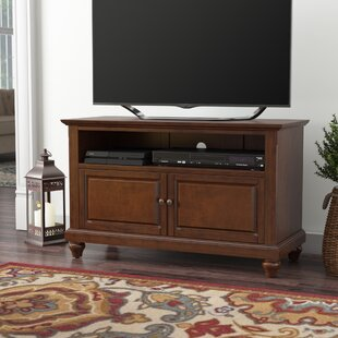 Bargain Hedon TV Stand for TVs up to 42 by Three Posts Reviews (2019) & Buyer's Guide
