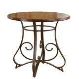 Degraw Bar Height Dining Table by August Grove®