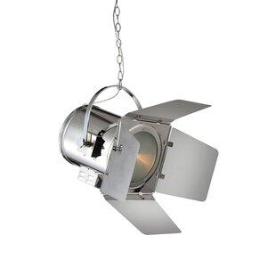 CWI Lighting Stage 1-Light Spot Light