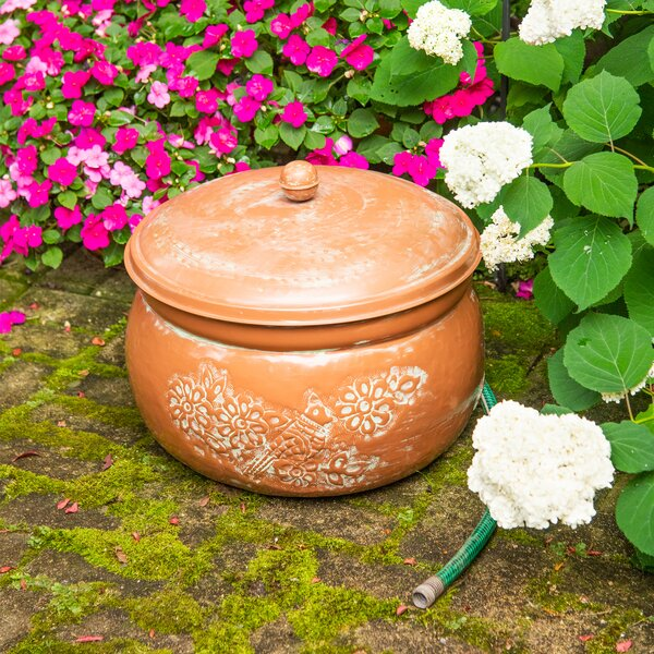 Outdoor Hose Pots Wayfair