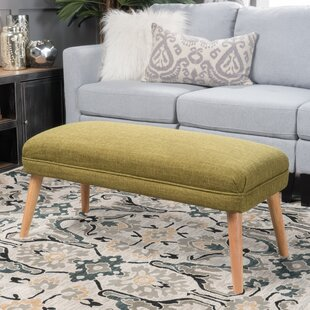 Raleigh Upholstered Ottoman