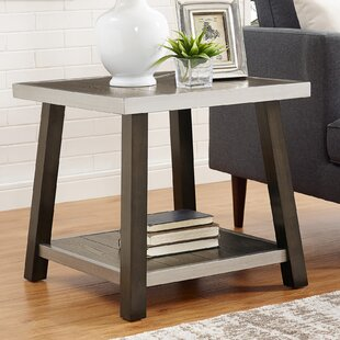 Pruitt End Table