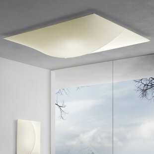 Axo Light Nelly Straight 1-Light Flush Mount