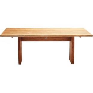 Haddon Teak Dining Table By Sol 72 Outdoor