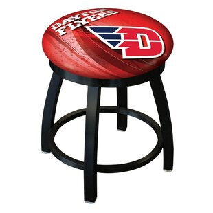NCAA Swivel Bar Stool Holland Bar Stool