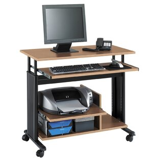 Muv Computer Desk by Safco Products Company Read Reviews