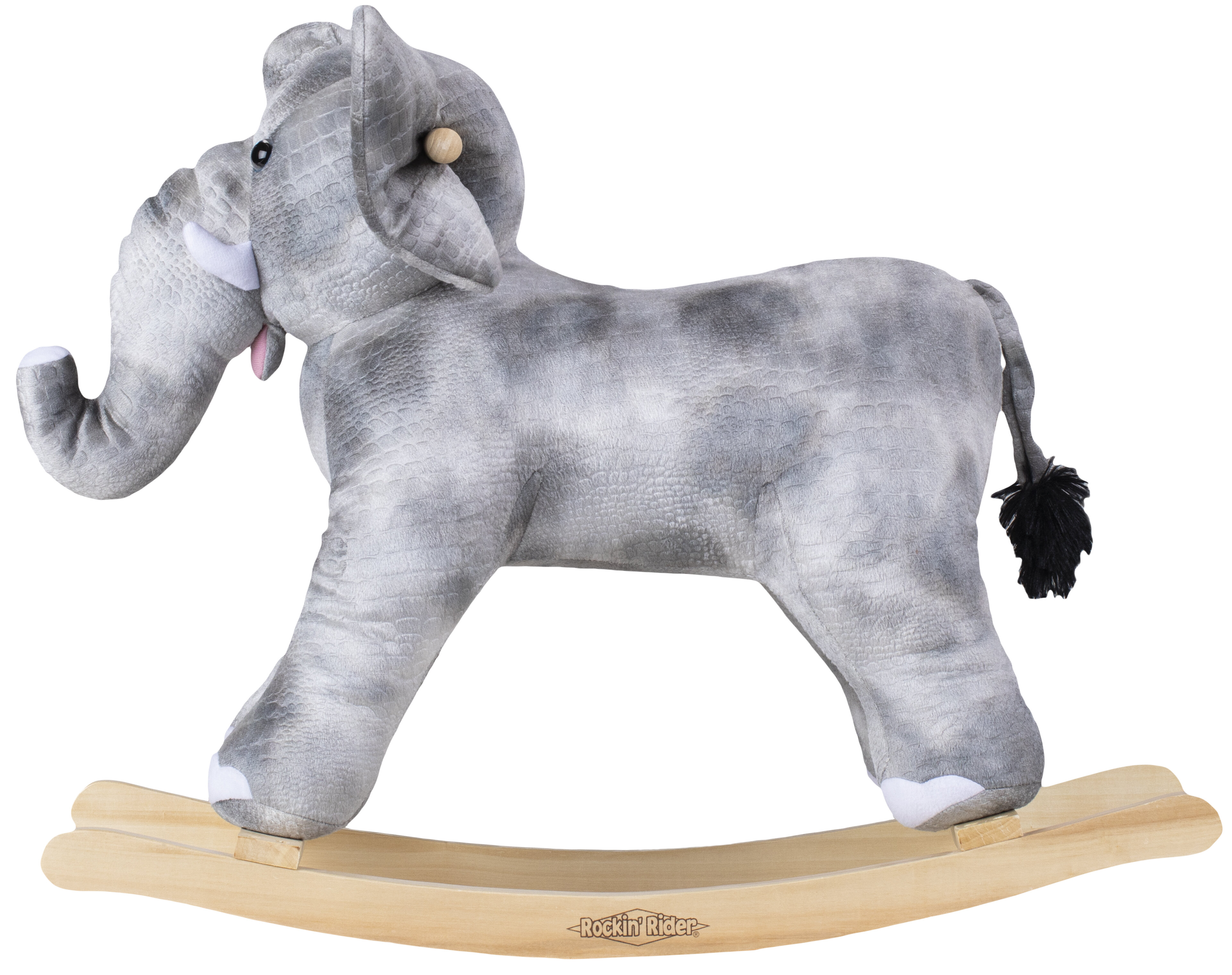 Rockin Rider Elliot The Elephant Rocker Reviews