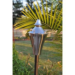 Starlite Garden and Patio Torche Co. Kona Garden Torch (Set of 2)