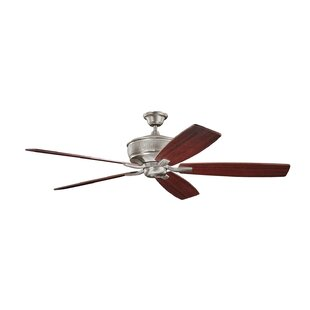 70 Carruthers 5 Blade Ceiling Fan by Alcott Hill