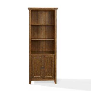 Sienna Standard Bookcase by Loon Peak No Copoun