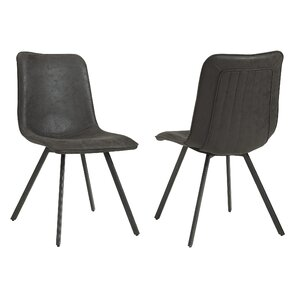 Shanelle Upholstered Dining Chair (Set of..