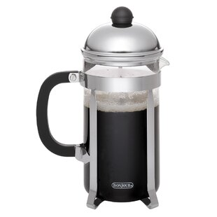 Monet French Press Coffee Maker