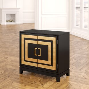 Abels 2 Door Accent Cabinet by..