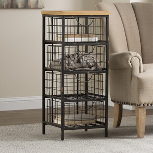 Byer End Table by Williston Forge