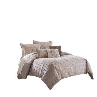 Quartet 13 Piece Comforter Set