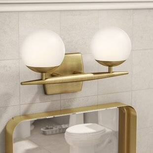 Griffe 2-Light Vanity Light