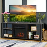 TV Stand for TVs up to 60 by Latitude Run®