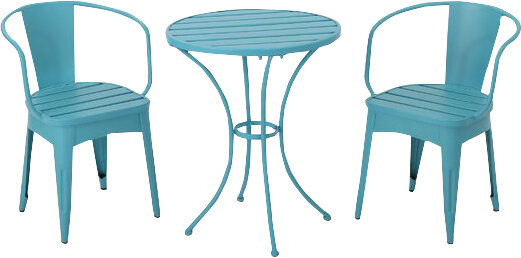Phenomenal Auden Outdoor 3 Piece Bistro Set Caraccident5 Cool Chair Designs And Ideas Caraccident5Info