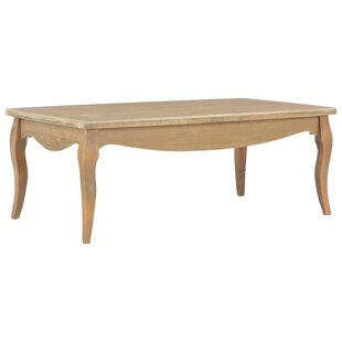 Marshall Coffee Table By August Grove