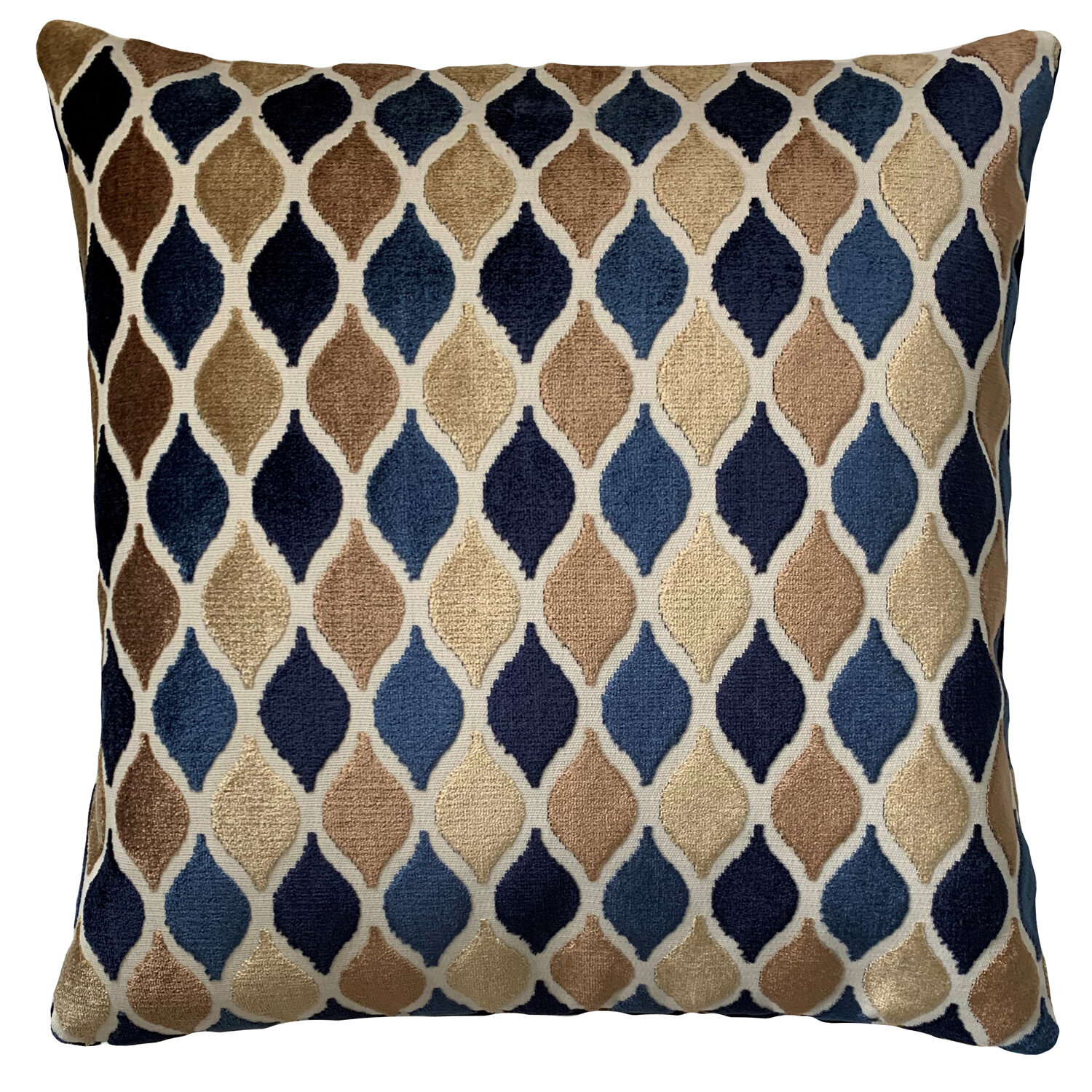 Corrigan Studio Hockett Square Pillow Cover And Insert Reviews Wayfair