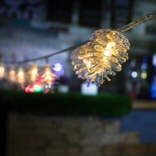 Best Price 20-Light Novelty String Light By Festival Depot